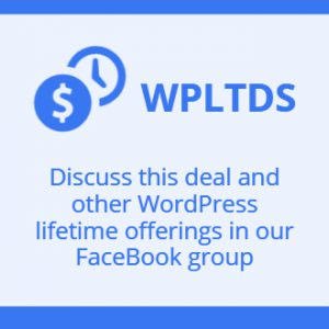 join the wpltds facebook group